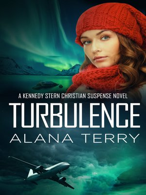 cover image of Turbulence