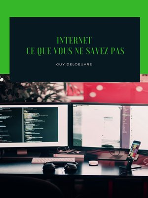 cover image of Internet