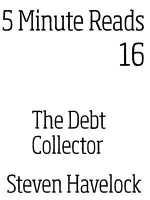 cover image of The Debt Collector