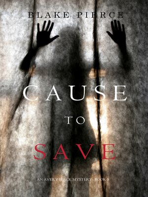 cover image of Cause to Save