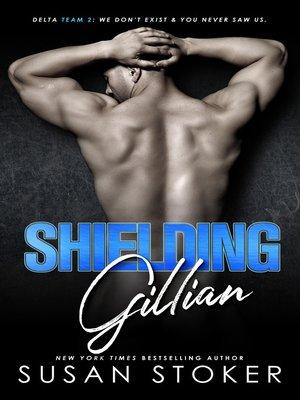 cover image of Shielding Gillian
