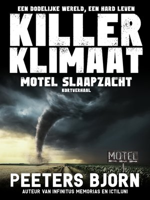 cover image of Motel Slaapzacht