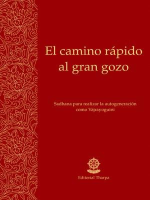 cover image of El camino rápido al gran gozo
