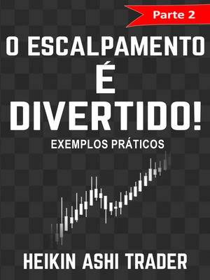 cover image of O Escalpamento é Divertido! 2
