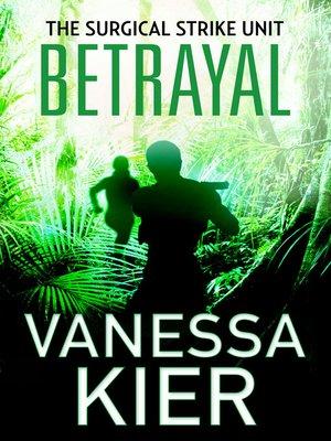 cover image of Betrayal