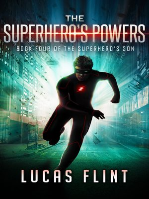 cover image of The Superhero's Powers