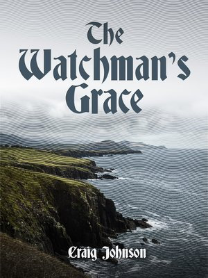 cover image of The Watchman's Grace