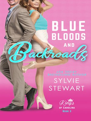 cover image of Blue Bloods and Backroads
