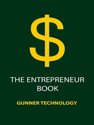 cover image of The Entrepreneur Book