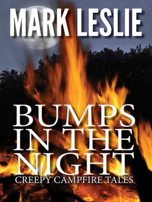 cover image of Bumps in the Night