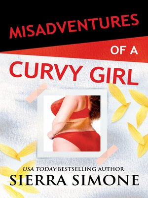 cover image of Misadventures of a Curvy Girl