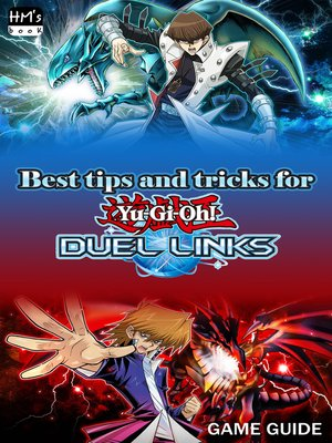 cover image of Best tips and tricks for Yu-Gi-Oh Duel Links