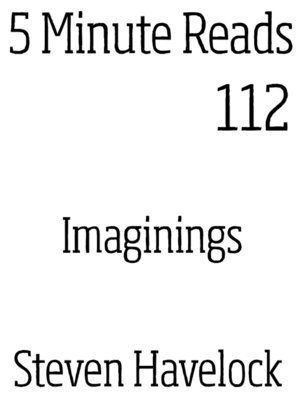cover image of Imaginings