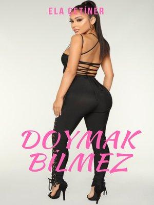 cover image of Doymak Bilmez