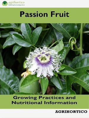 cover image of Passion Fruit