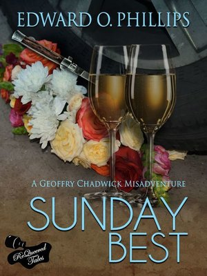 cover image of Sunday Best