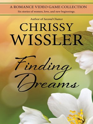 cover image of Finding Dreams