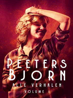 cover image of Peeters Bjorn