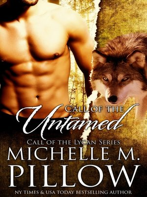 cover image of Call of the Untamed