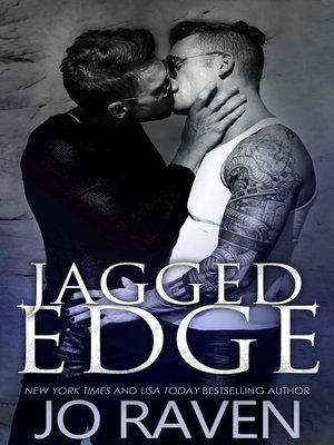 cover image of Jagged Edge