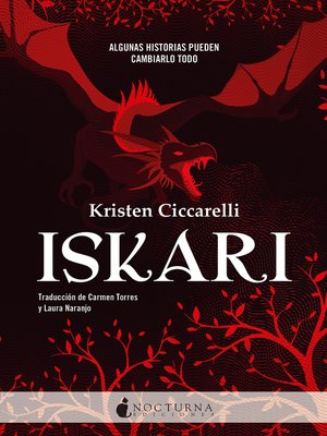 cover image of Iskari
