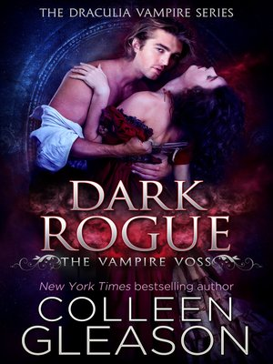 cover image of Dark Rogue