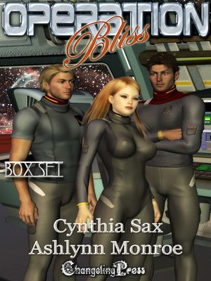 cover image of Operation Bliss, Book 5
