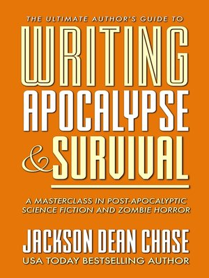 cover image of Writing Apocalypse and Survival