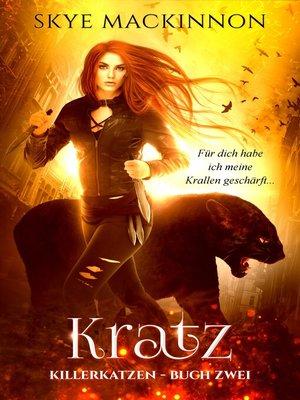 cover image of Kratz