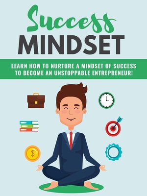 cover image of Success Mindset