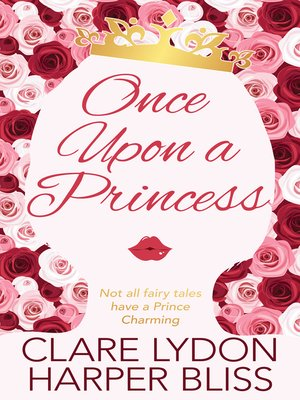 cover image of Once Upon a Princess