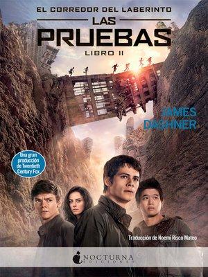 cover image of Las pruebas