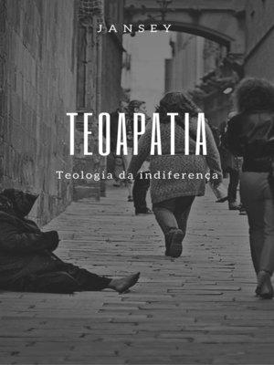 cover image of TEOAPATIA