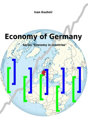 cover image of Economy of Germany