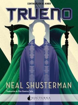 cover image of Trueno