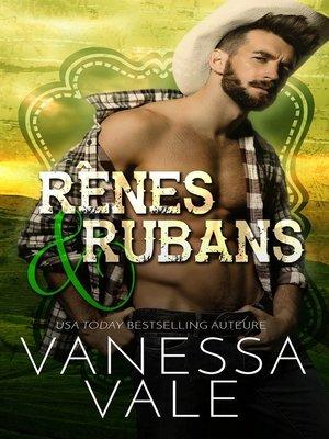 cover image of Rênes et rubans