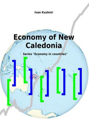 cover image of Economy of New Caledonia