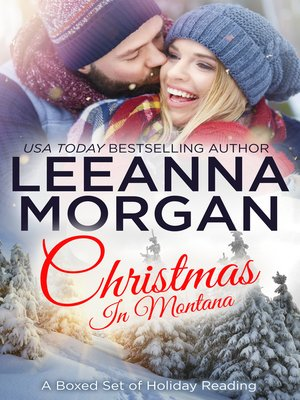 cover image of Christmas In Montana