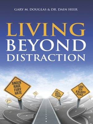 cover image of Living Beyond Distraction