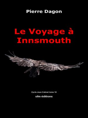 cover image of Le Voyage à Inssmouth