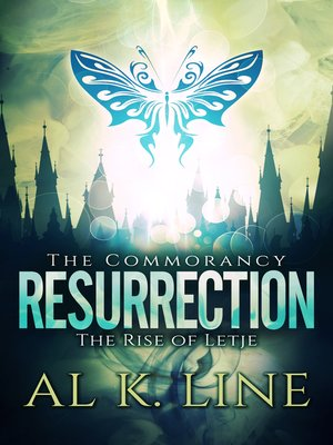 cover image of Resurrection--The Rise of Letje
