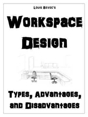 cover image of Workspace Design