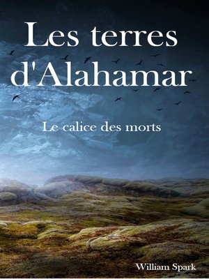 cover image of Les Terres d'Alhamar