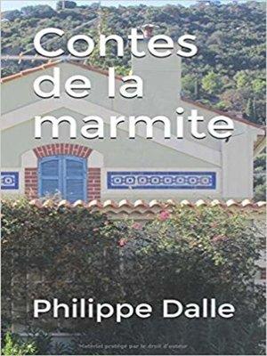 cover image of Contes de la marmite