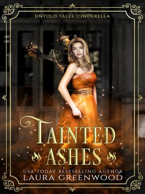 cover image of Tainted Ashes
