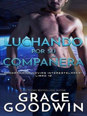 cover image of Luchando por su compañera