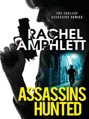 cover image of Assassins Hunted