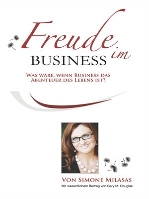 cover image of Freude Im Business