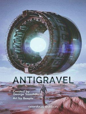 cover image of Antigravel Omnibus 1