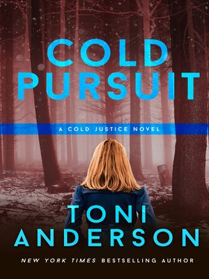 cover image of Cold Pursuit